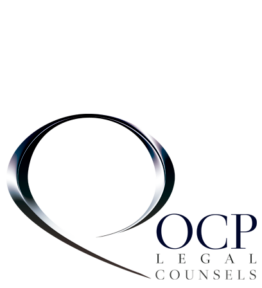logo ocp legal counsels
